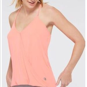 MPG Sport Smart's Cami Top Women's Yoga By Jules